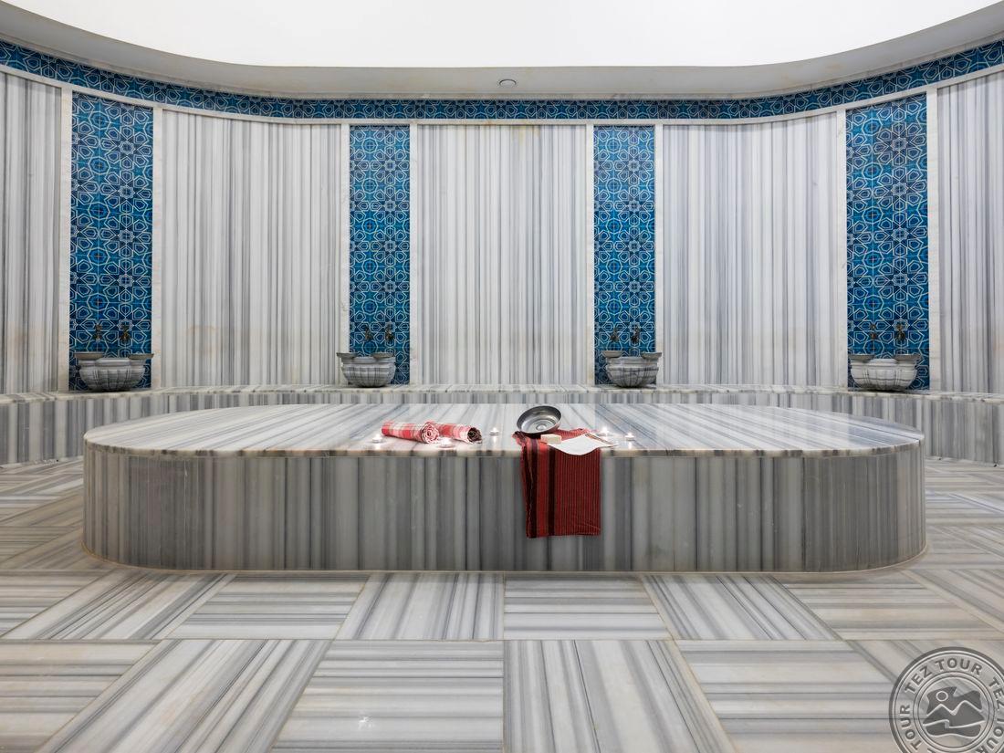 TUI SENSATORI RESORT SORGUN BY BARUT HOTELS 5 * №74