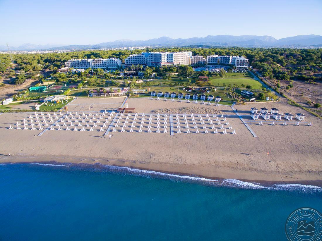 TUI SENSATORI RESORT SORGUN BY BARUT HOTELS 5 *