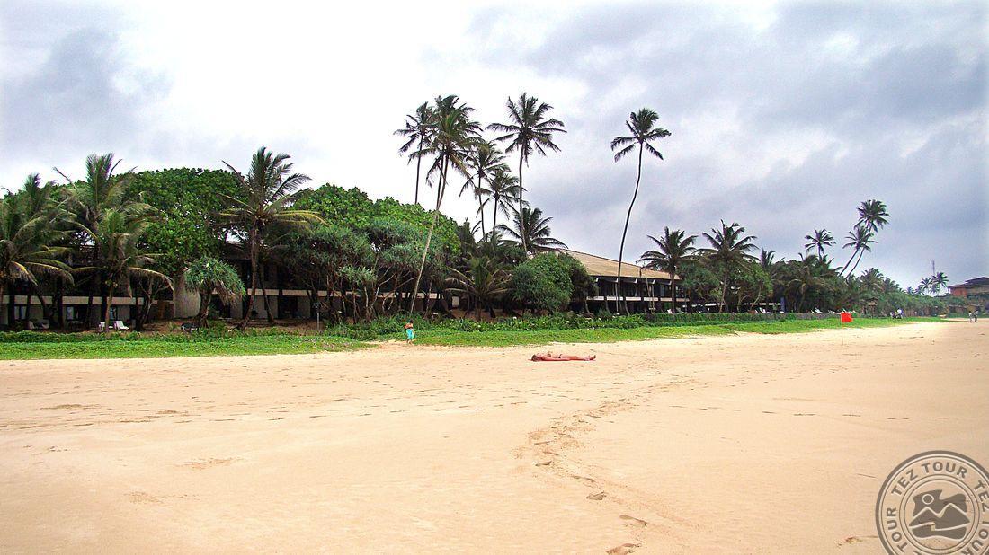 KOGGALA BEACH 3 * №13
