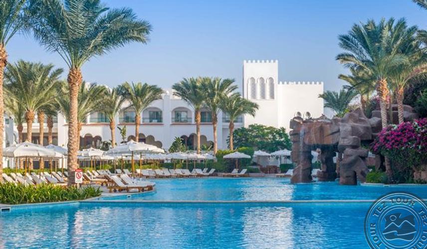 Baron Palms Resort 5 * - Šarm eš Šeiha, Ēģipte