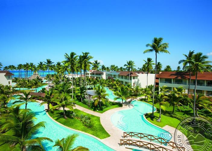 Secrets Royal Beach Punta Cana 5 * - Пунта-Кана, Доминикана