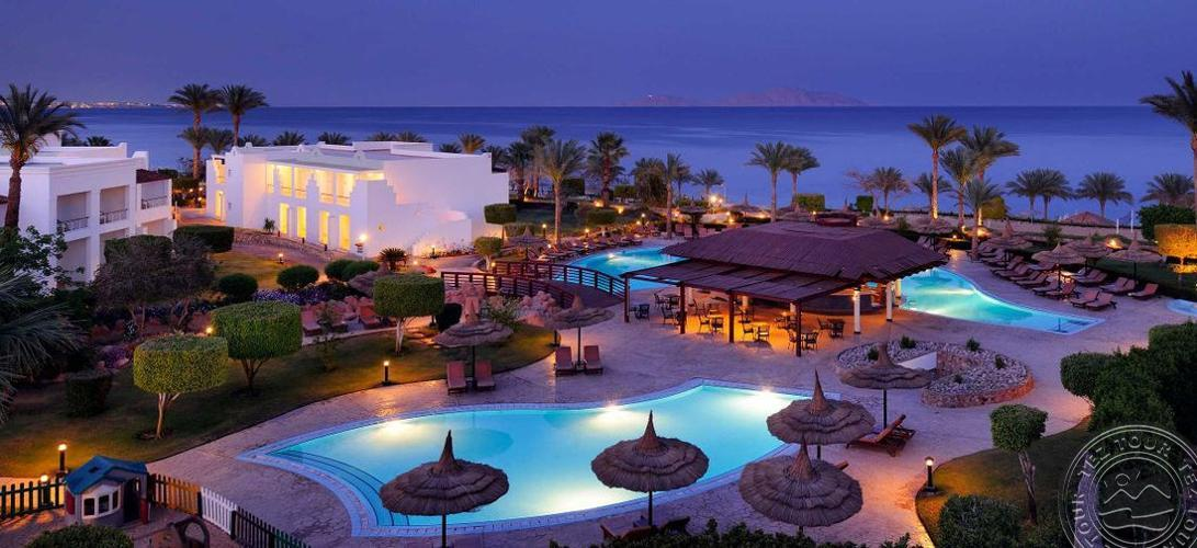 RENAISSANCE BY MARRIOTT GOLDEN VIEW BEACH SHARM EL SHEIKH 5 * - Šarm Aš Šeichas, Egiptas