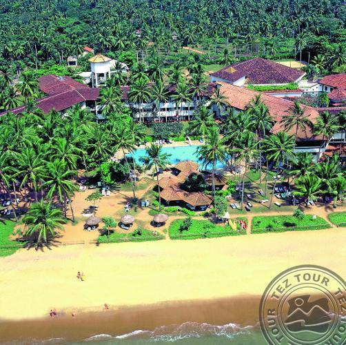 Tangerine Beach 4 * - Калутара, Шри-Ланка