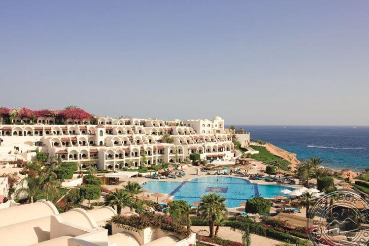 MOVENPICK RESORT SHARM EL SHEIKH 5 * - Egiptas