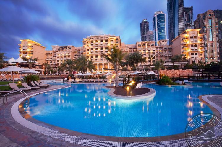 THE WESTIN DUBAI MINA SEYAHI BEACH RESORT & MARINA 5 * - ОАЕ