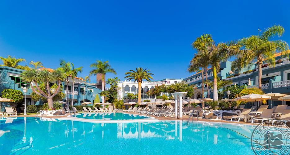 ADRIAN HOTELES COLON GUANAHANI 4 * - Ispanija