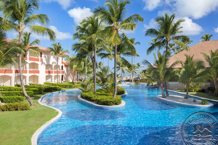 MAJESTIC COLONIAL PUNTA CANA 5 * №3