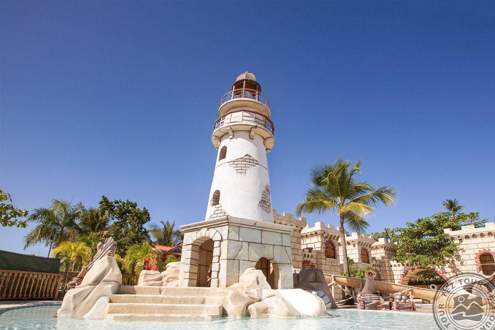 MAJESTIC COLONIAL PUNTA CANA 5 * №21