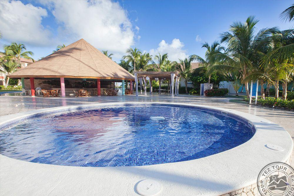 MAJESTIC COLONIAL PUNTA CANA 5 * №24