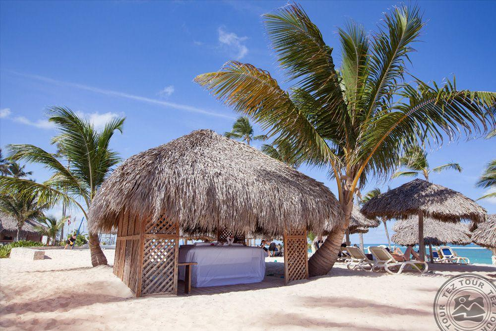 MAJESTIC COLONIAL PUNTA CANA 5 * №26