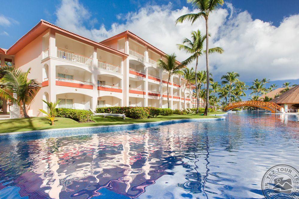 MAJESTIC COLONIAL PUNTA CANA 5 * №4