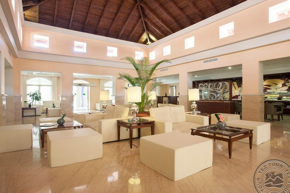 MAJESTIC COLONIAL PUNTA CANA 5 * №31