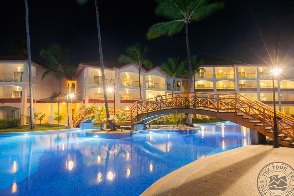 MAJESTIC COLONIAL PUNTA CANA 5 * №34