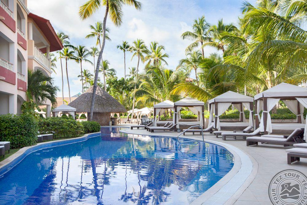 MAJESTIC COLONIAL PUNTA CANA 5 * №5