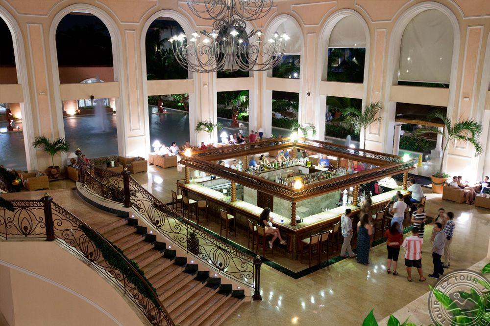 MAJESTIC COLONIAL PUNTA CANA 5 * №8