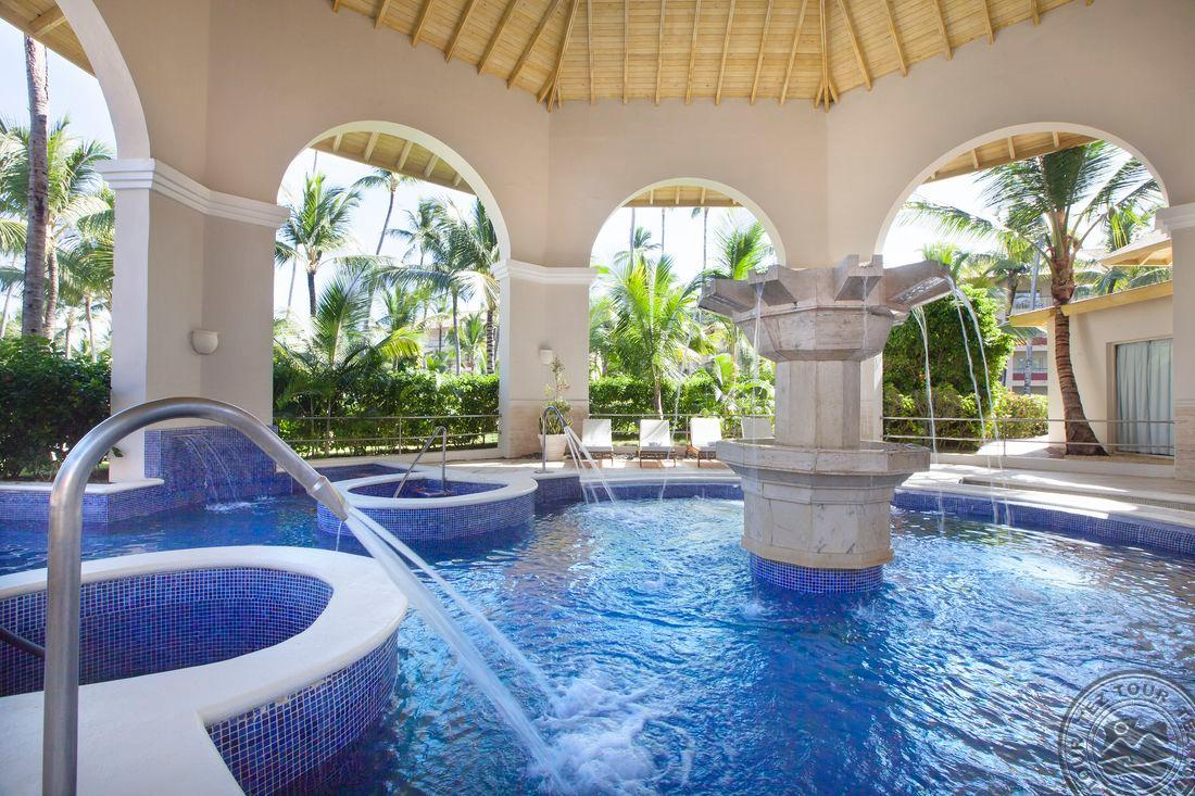 MAJESTIC COLONIAL PUNTA CANA 5 * №40