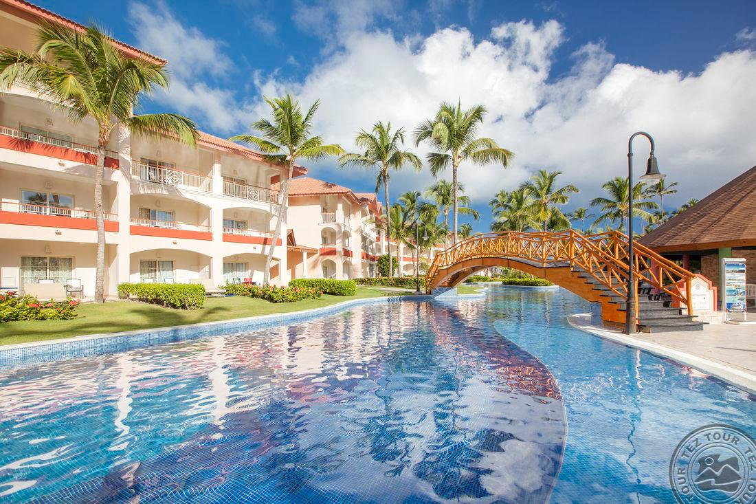 MAJESTIC COLONIAL PUNTA CANA 5 * №38