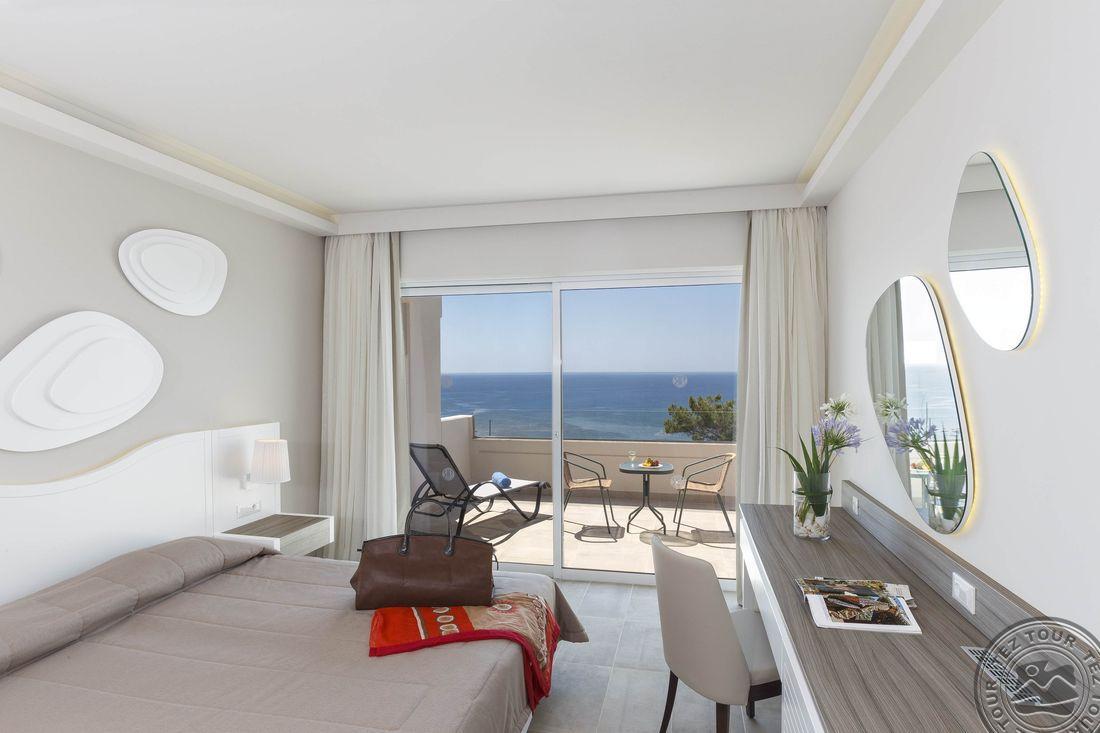 RODOS PRINCESS BEACH HOTEL 4 * №4