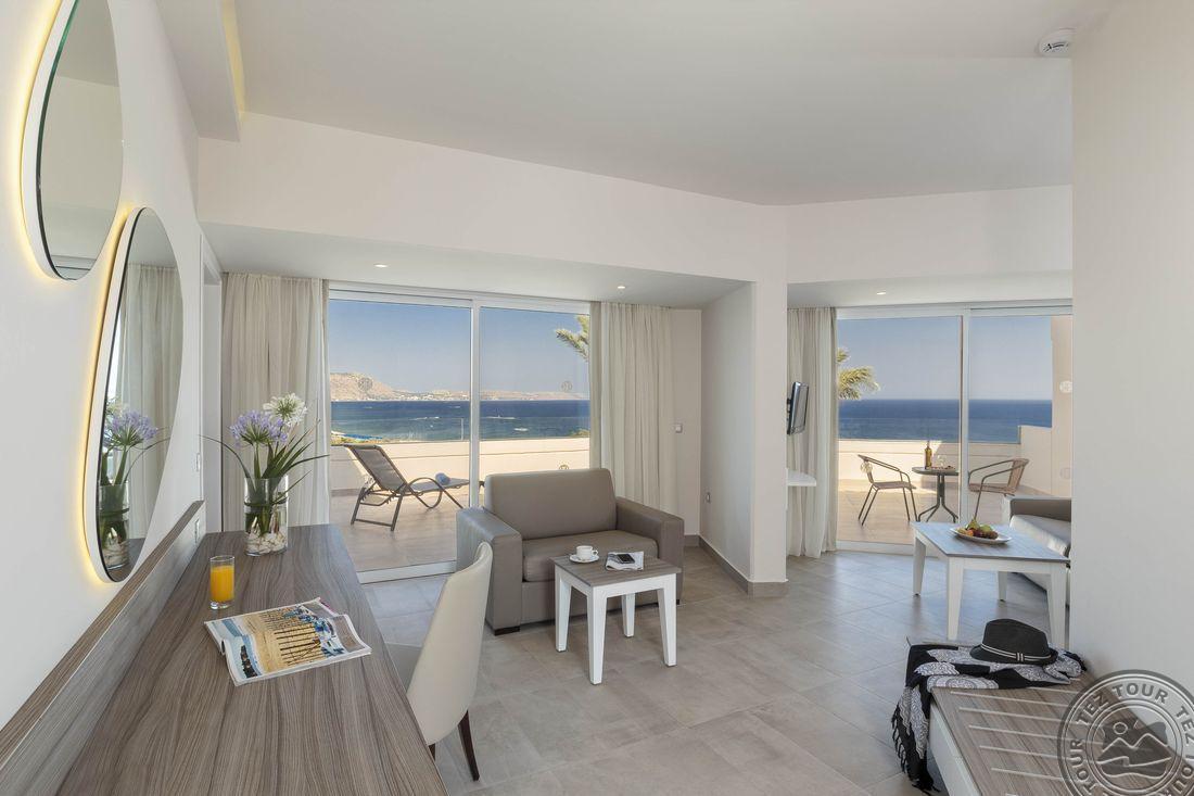 RODOS PRINCESS BEACH HOTEL 4 * №7