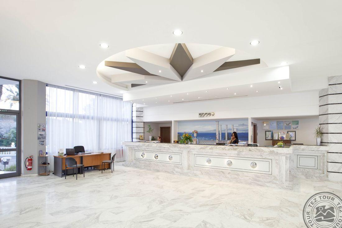 RODOS PRINCESS BEACH HOTEL 4 * №12