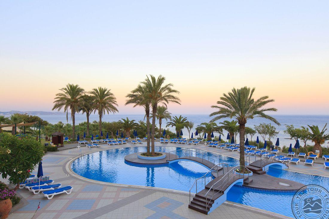 RODOS PRINCESS BEACH HOTEL 4 * №1