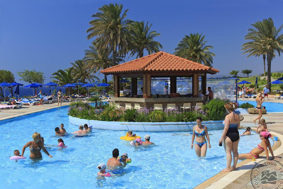 RODOS PRINCESS BEACH HOTEL 4 * №14