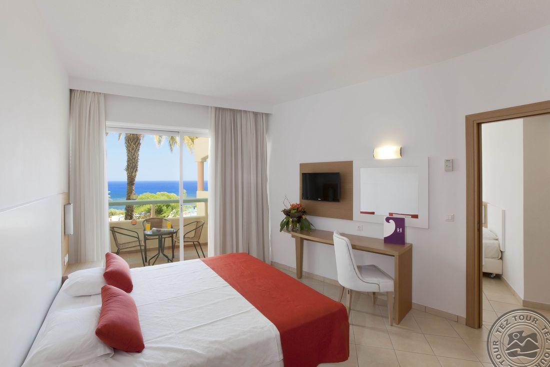 RODOS PRINCESS BEACH HOTEL 4 * №20
