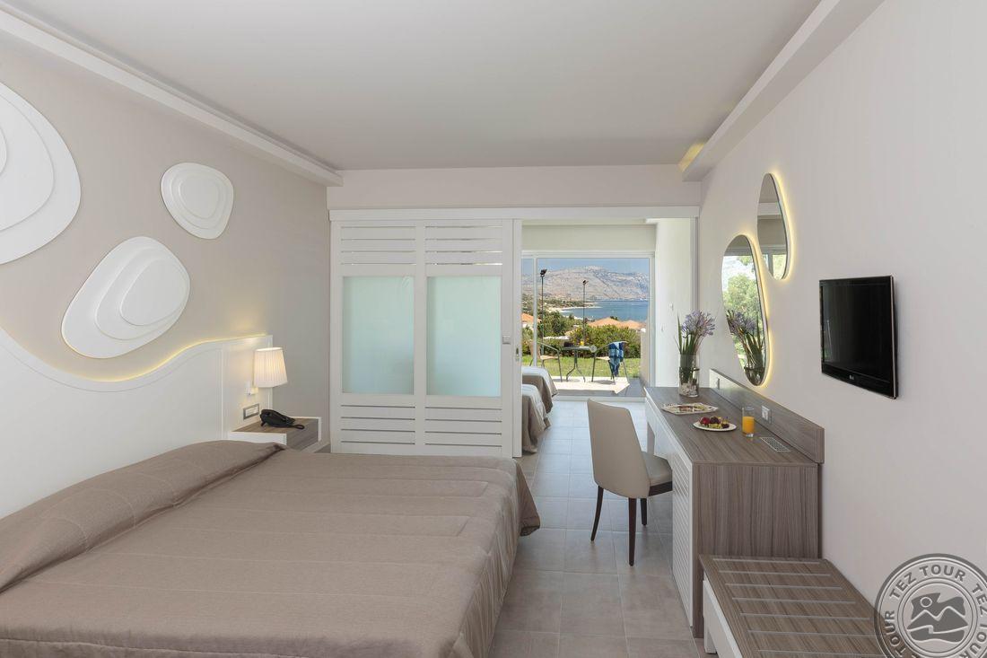 RODOS PRINCESS BEACH HOTEL 4 * №21