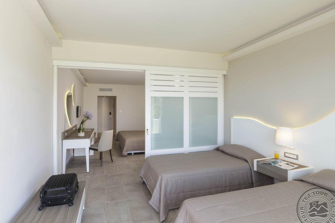 RODOS PRINCESS BEACH HOTEL 4 * №23