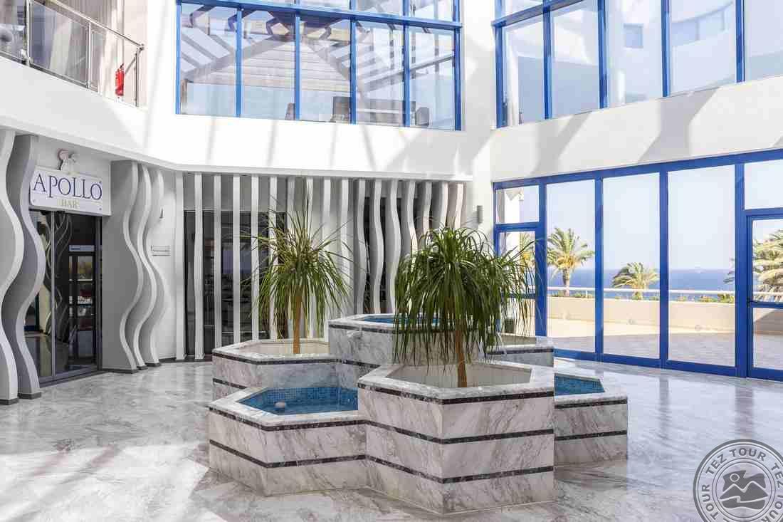 RODOS PRINCESS BEACH HOTEL 4 * №27