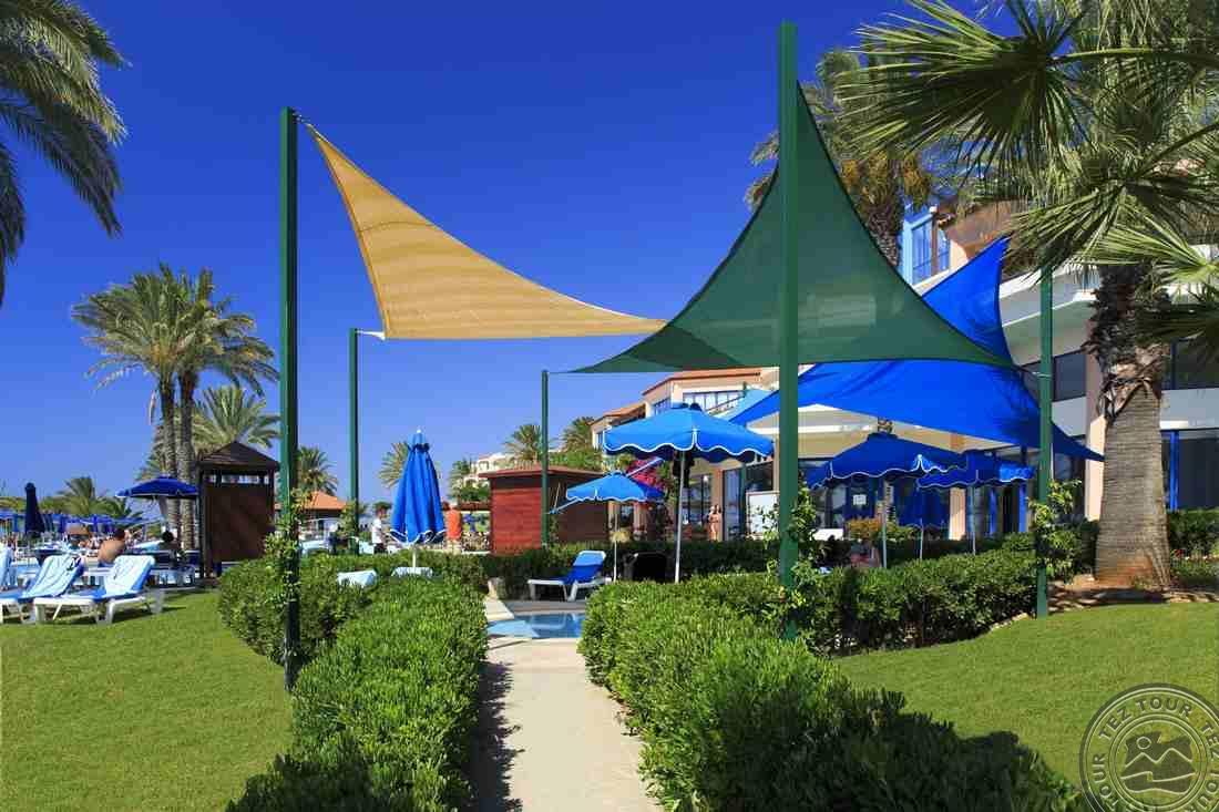 RODOS PRINCESS BEACH HOTEL 4 * №30