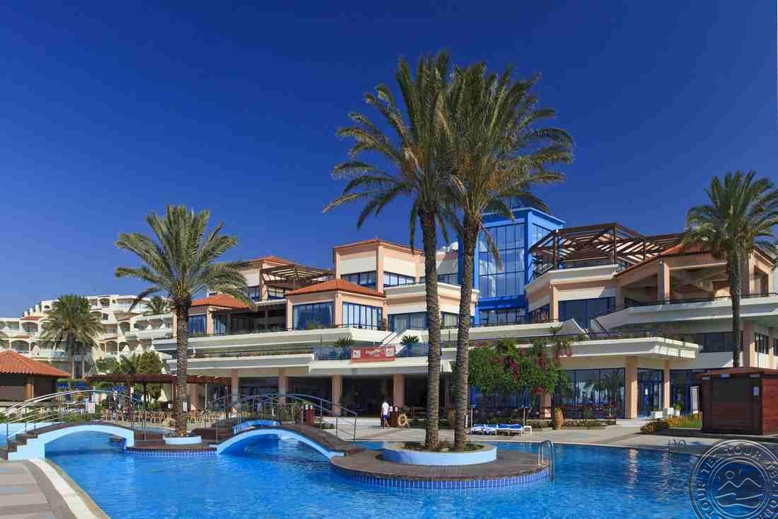 RODOS PRINCESS BEACH HOTEL 4 * №40