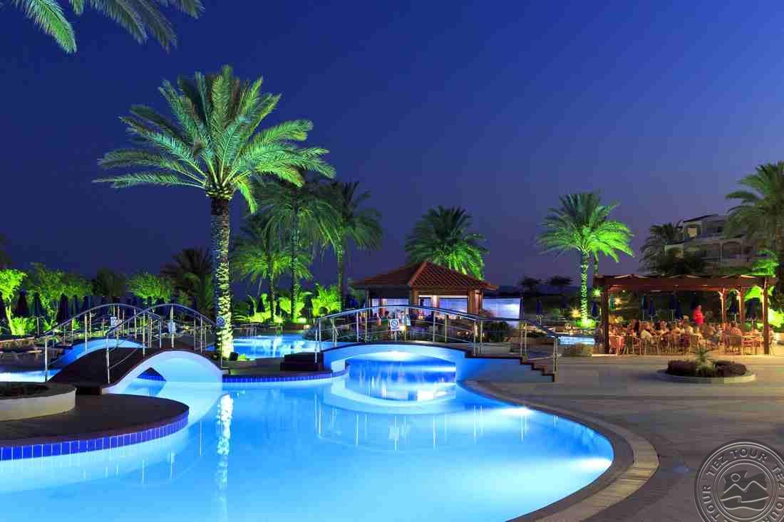 RODOS PRINCESS BEACH HOTEL 4 * №37