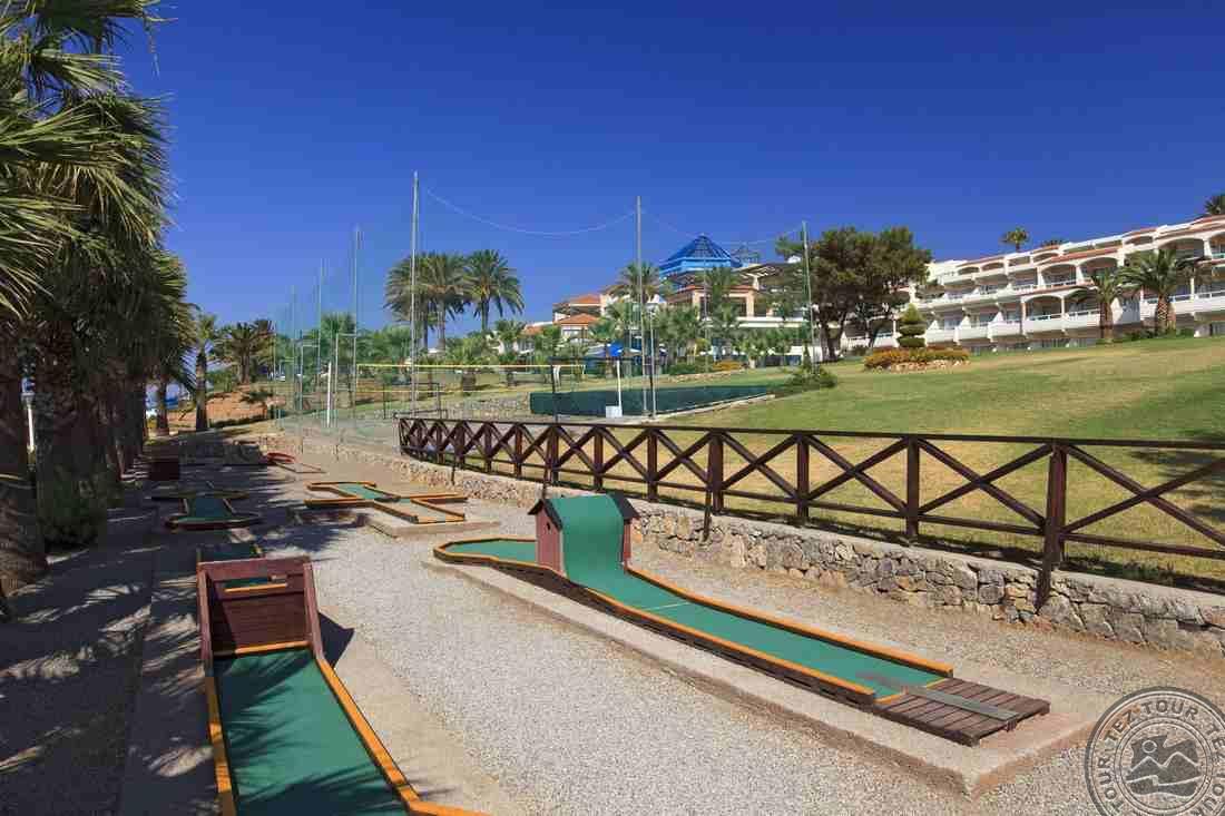 RODOS PRINCESS BEACH HOTEL 4 * №41