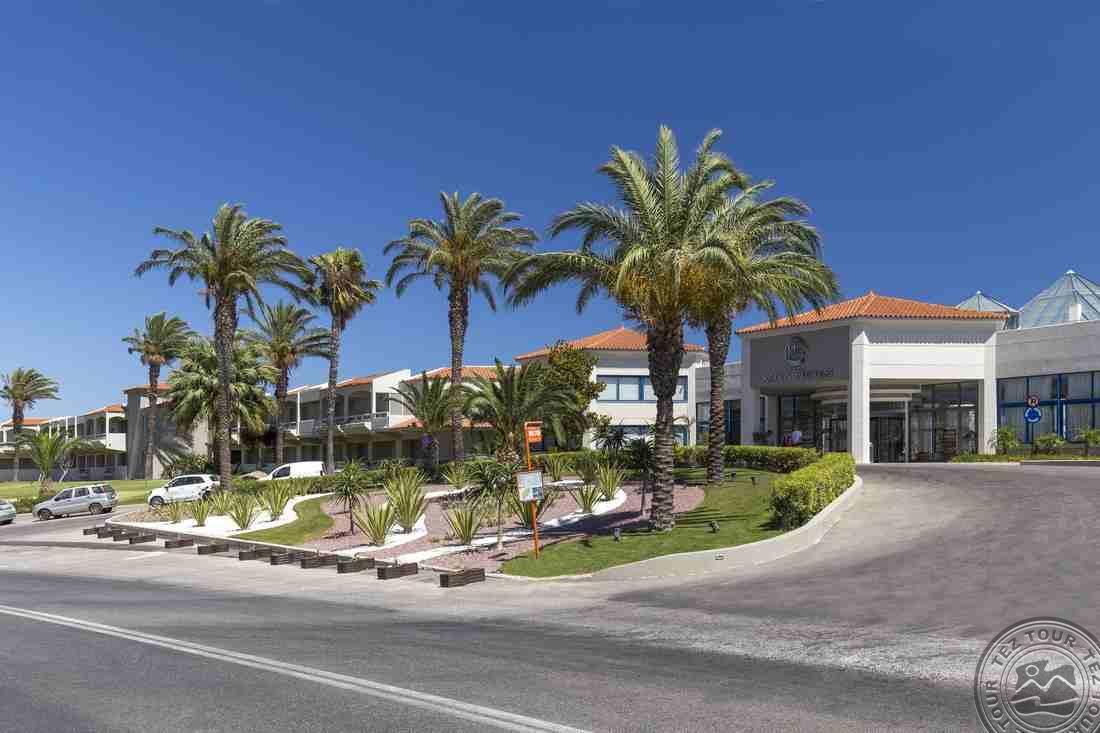 RODOS PRINCESS BEACH HOTEL 4 * №44