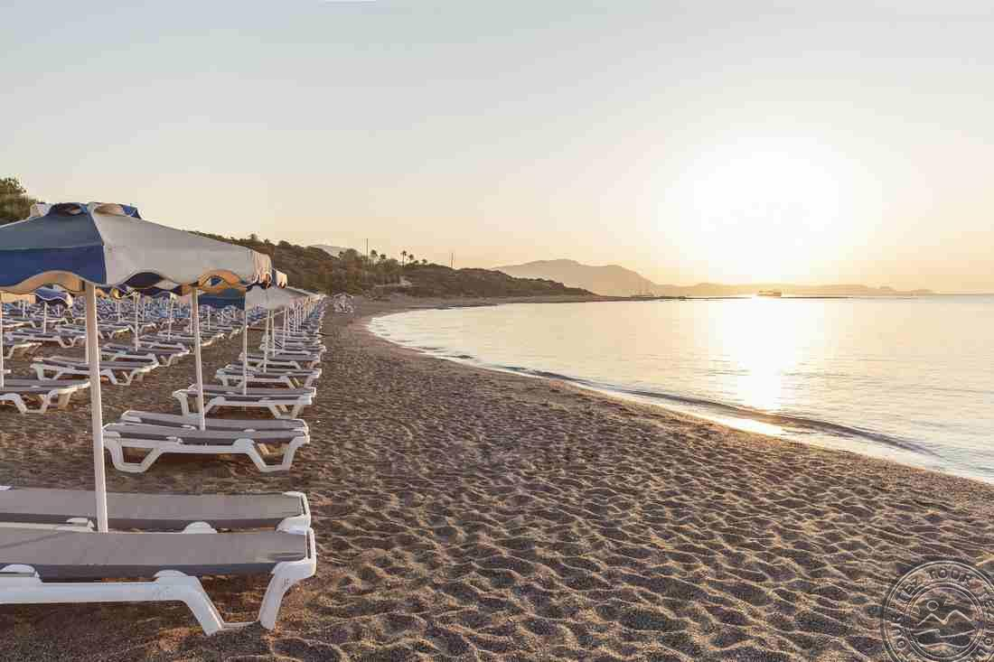 RODOS PRINCESS BEACH HOTEL 4 * №43