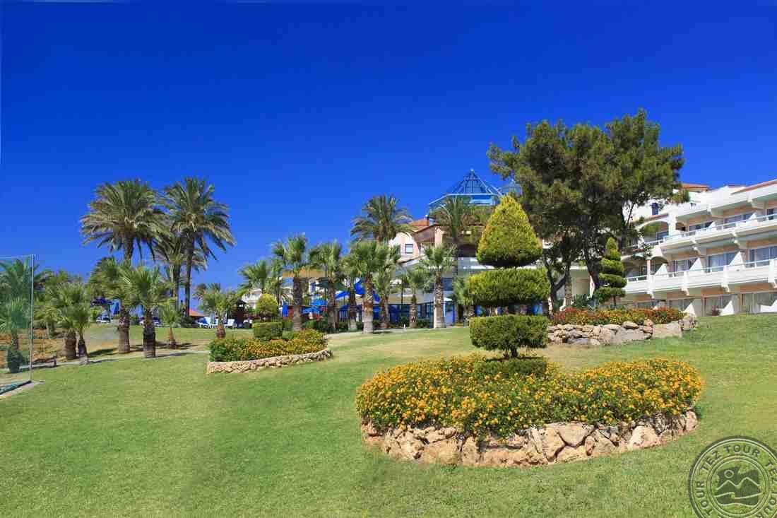 RODOS PRINCESS BEACH HOTEL 4 * №46