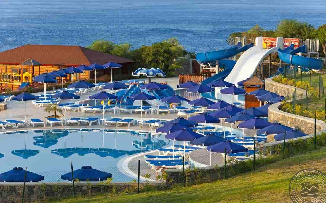RODOS PRINCESS BEACH HOTEL 4 * №47