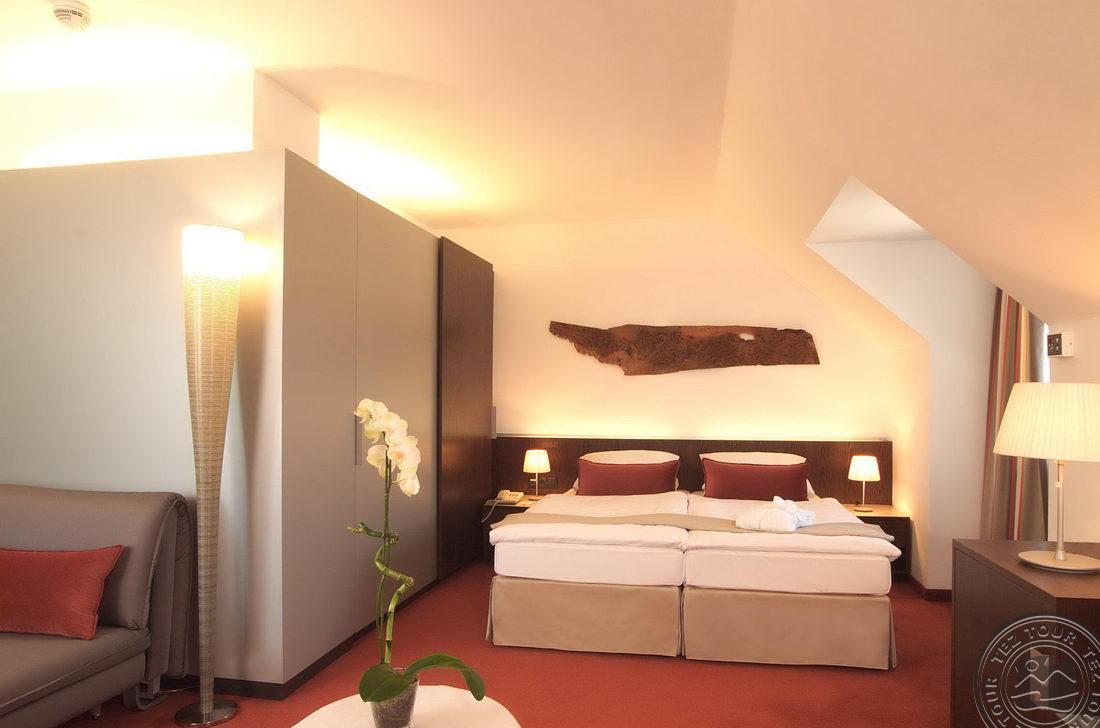 EUROPA AUSTRIA TREND HOTEL 4 * №2