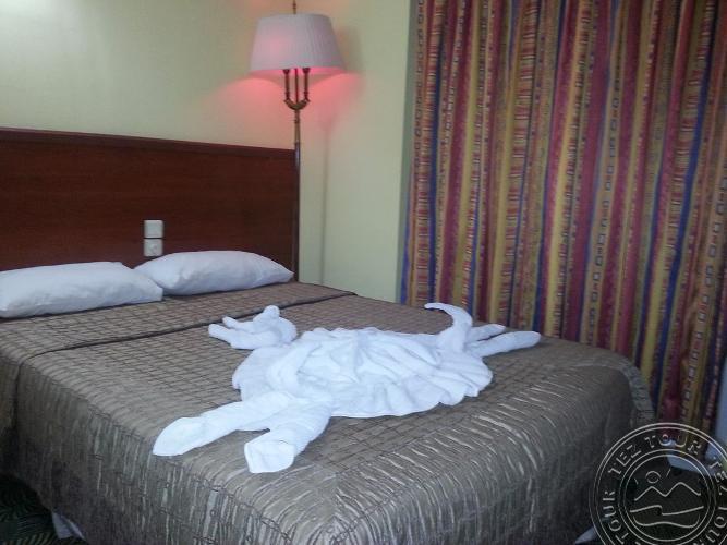 KEMER PARADISE HOTEL 3 * №6