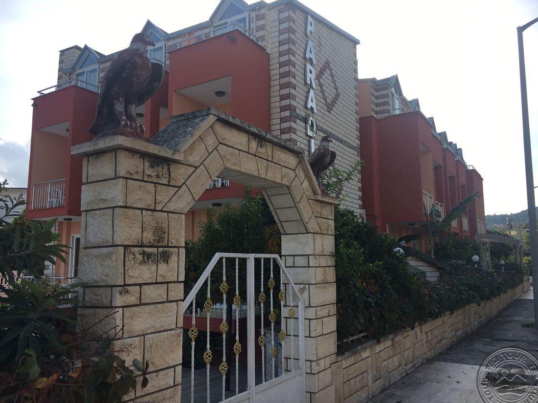KEMER PARADISE HOTEL 3 * №3