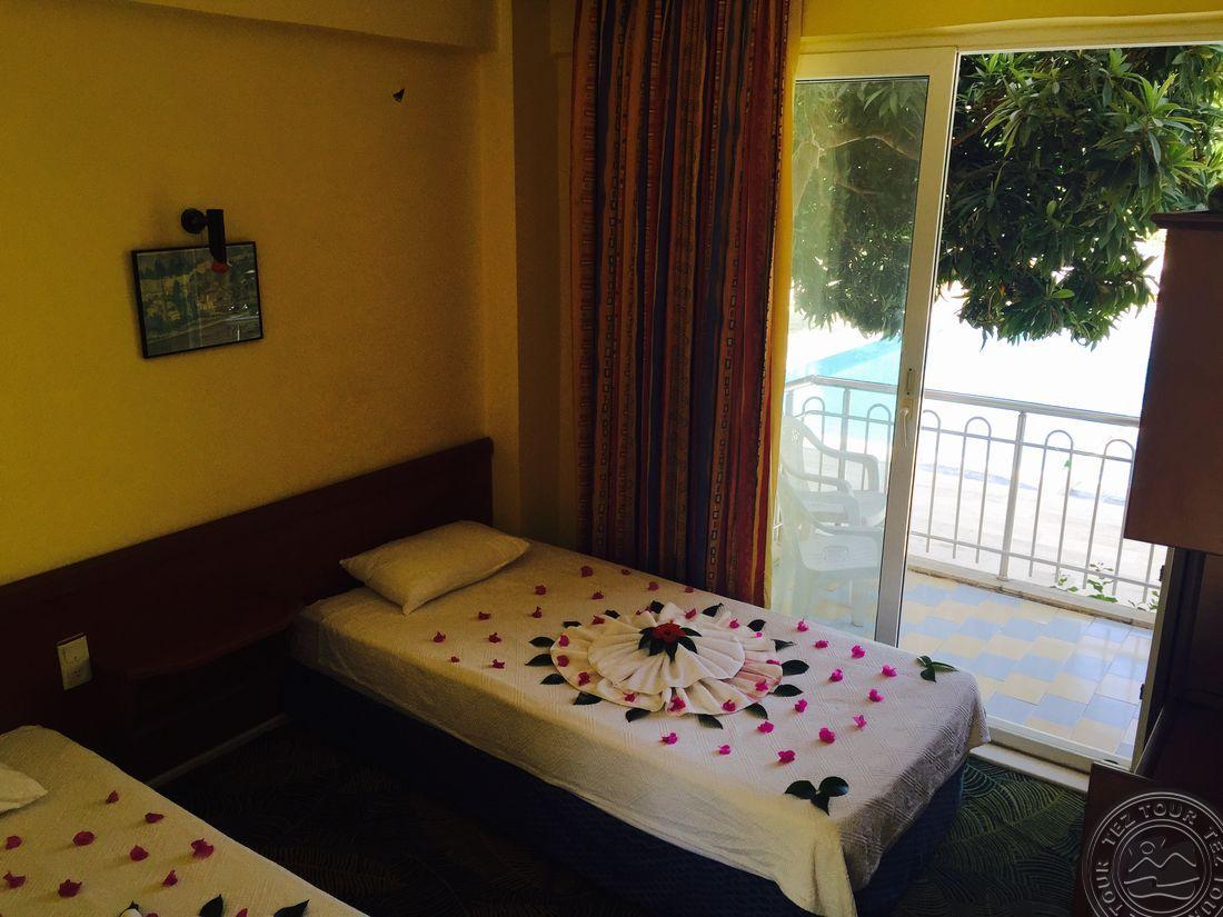 KEMER PARADISE HOTEL 3 * №4