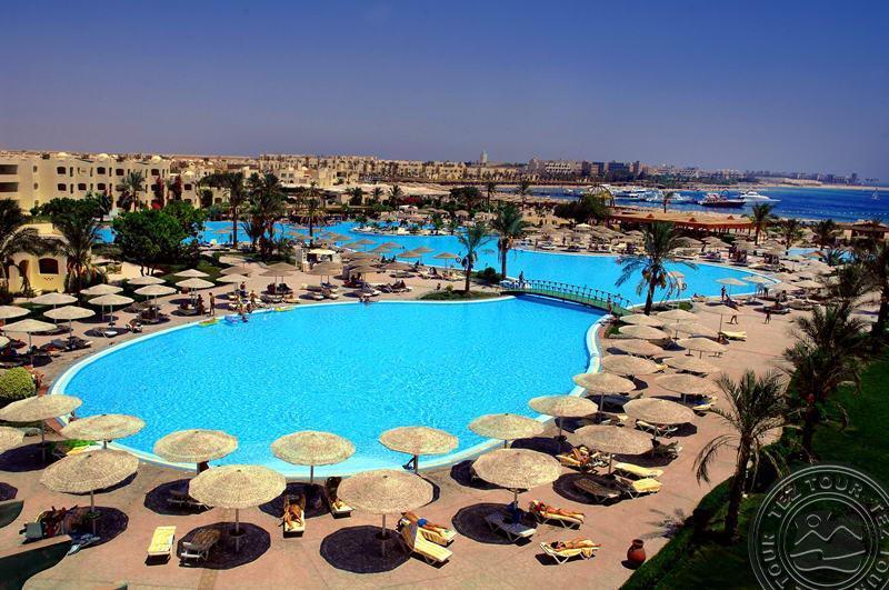 TIA HEIGHTS MAKADI - Макади Бэй, Египет