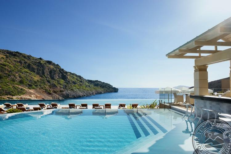 DAIOS COVE LUXURY RESORT & VILLAS 5* Deluxe - Греция