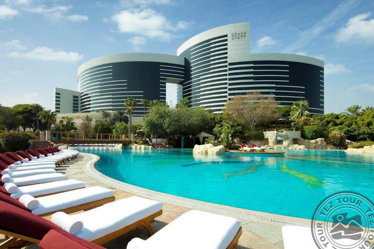 Grand Hyatt Dubai 5 * - AAE