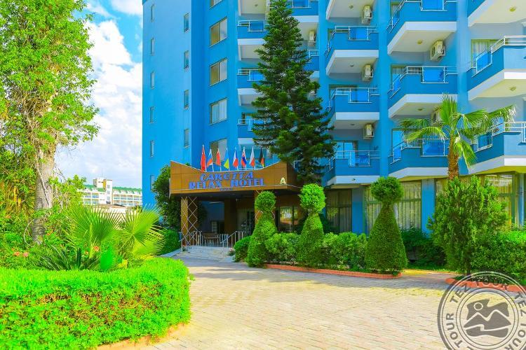 CARETTA RELAX HOTEL 4 * №4