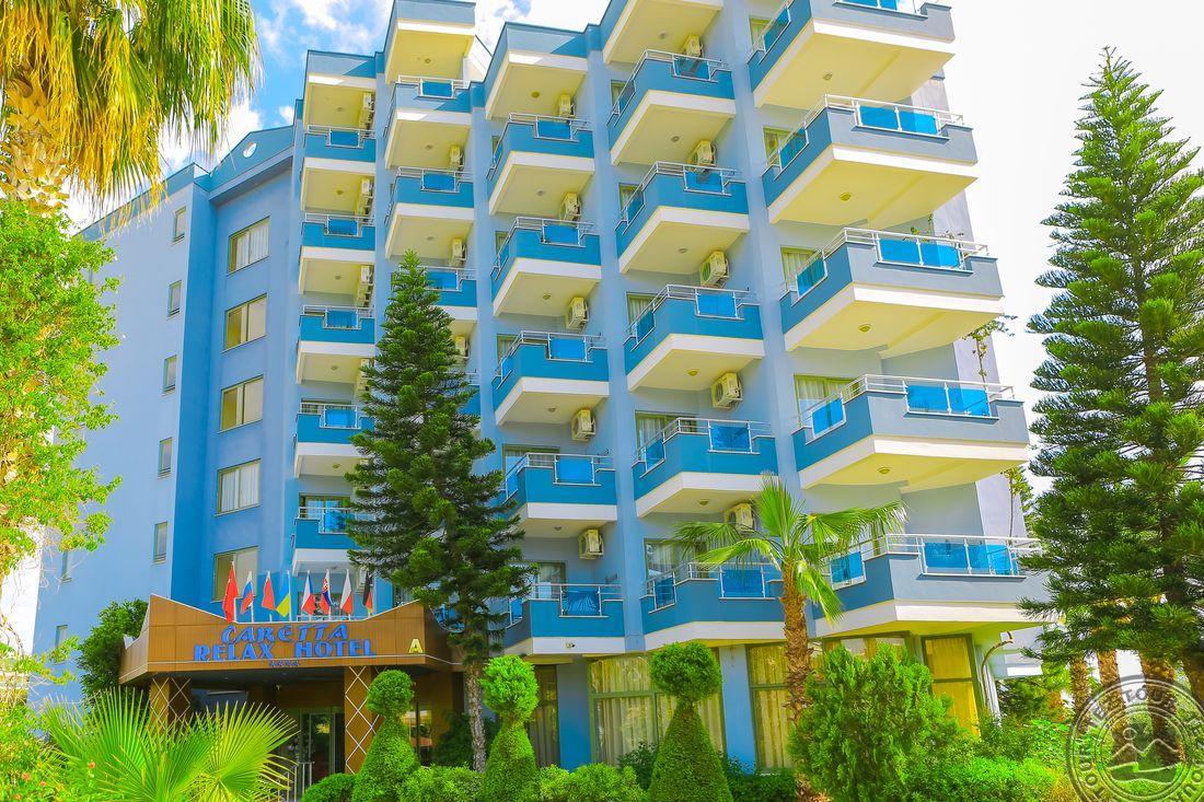 CARETTA RELAX HOTEL 4 * №5