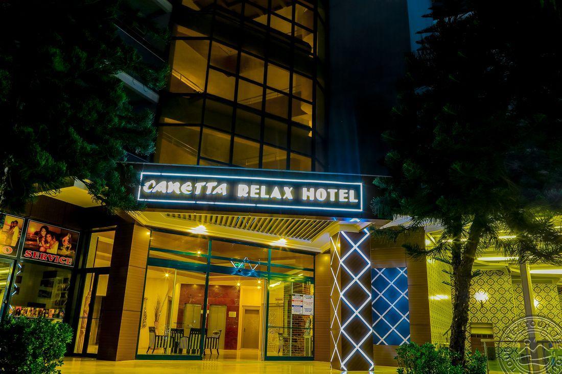 CARETTA RELAX HOTEL 4 * №8
