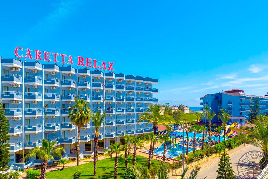 CARETTA RELAX HOTEL 4 * №9