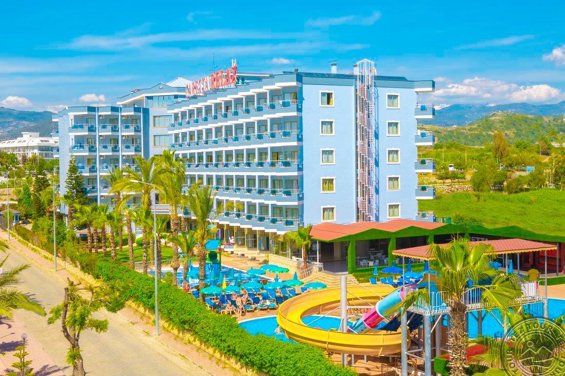 CARETTA RELAX HOTEL 4 * №10